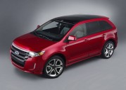 Ford Edge Sport model 2011