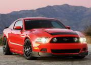 Ford Mustang RTR model na rok 2013