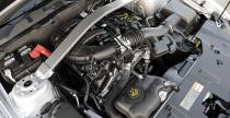 Ford Mustang V6 model na rok 2013