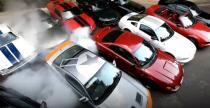 Mustang Race 2014 - ruszy�a 4. edycja kultowej imprezy