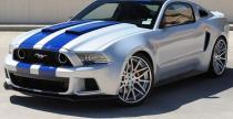 Ford Mustang GT z filmu Need For Speed trafi na aukcj� Barrett-Jackson