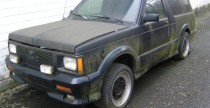 Geiger GMC Typhoon
