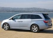 Honda Odyssey model 2011