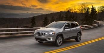 Nowy Jeep Cherokee wyładniał z każdej strony