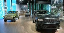 Detroit 2016: Limitowane Jeepy z okazji 75-lecia marki