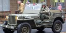 Wojskowy Jeep