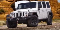 Jeep r�wnie� z nap�dem hybrydowym