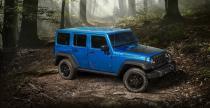 Jeep Wrangler Black Bear - limitowana edycja nawi�zuj�ca do Prze��czy Czarnego Nied�wiedzia