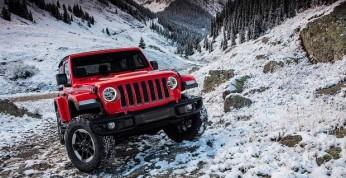 Nowy Jeep Wrangler w Europie już w przyszłym roku