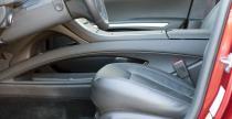 Lincoln MKZ model 2013
