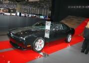 Mopar Dodge w Genewie