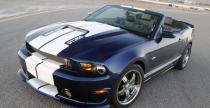 Shelby Mustang GT350 model 2012
