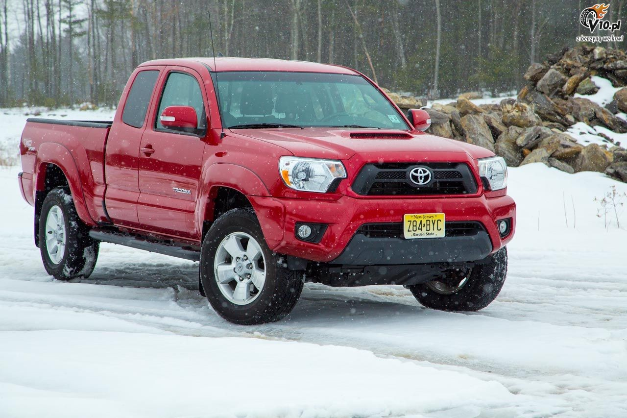 2013 toyota tacoma tss autos post for Tacoma honda service