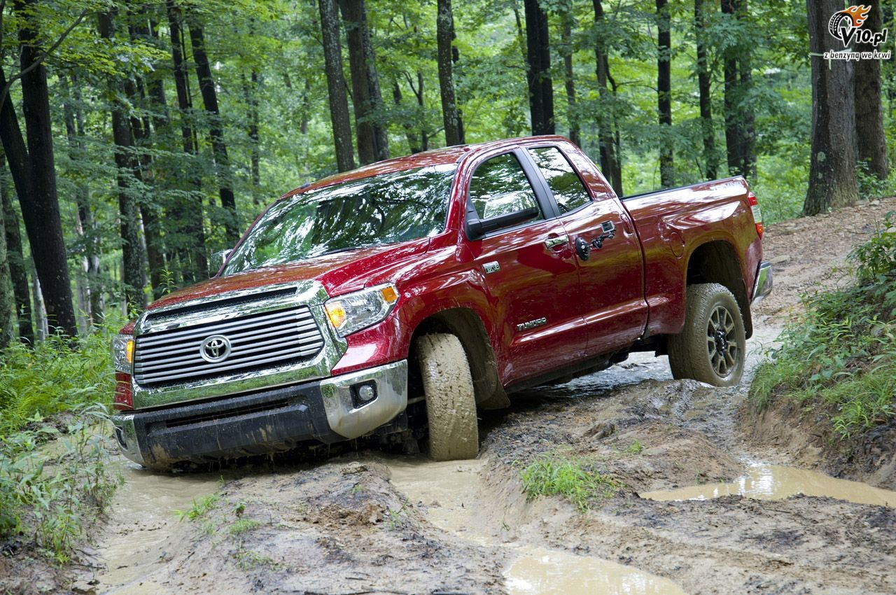 2015 Toyota Tundra 5 7 Auto Sr Double Cab Towing Capacity | Autos Post