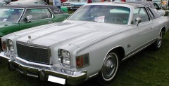 Chrysler Cordoba '78