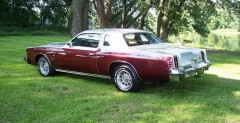 Chrysler Cordoba '75