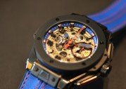 Hublot Big Bang Ferrari Beverly Hills