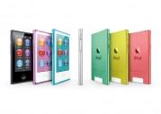 Apple iPod touch i nano