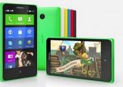 Nokia X, X+ i XL