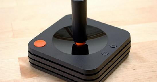 Ataribox Joystick