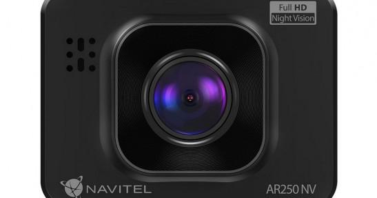 Navitel AR250 NV