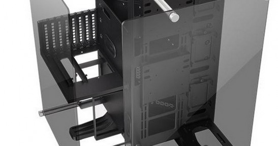 Thermaltake Core P90 Tempered Glass Edition