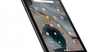 Asus Chromebook Tablet CT100 - tablet do celów edukacyjnych