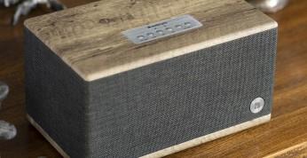 Audio Pro BT5 - głośnik bezprzewodowy w skandynawskim stylu