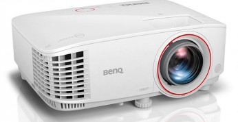BenQ TH671ST - polski debiut interesującego projektora