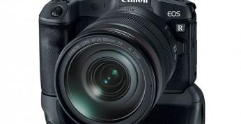 Canon EOS R - premiera nowego bezlusterkowca