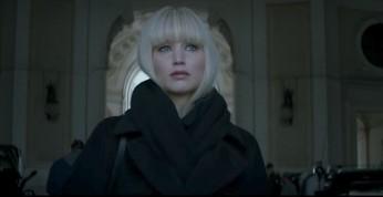 Red Sparrow - nowy spot thrillera z Jennifer Lawrence