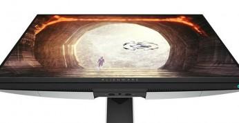Dell Alienware AW2720HF - ciekawy monitor gamingowy trafił do...