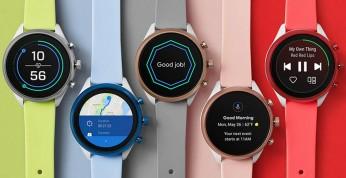 Fossil Sport - elegancki smartwatch dla aktywnych