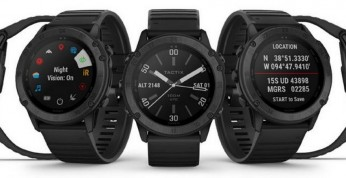 Garmin Tactix Delta - perfekcyjny zegarek dla facetów