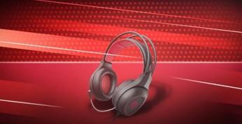 Genesis Radon 300 - słuchawki gamingowe za rozsądną cenę