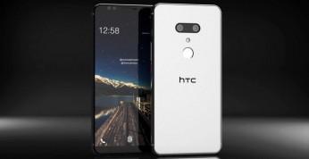 HTC U12+ ujrzał światło dzienne. Spora moc i cztery aparaty