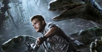 Jurassic World: Fallen Kingdom - nowy widowiskowy teaser