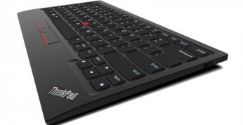 Lenovo ThinkPad TrackPoint Keyboard II - klawiatura inspirowana...