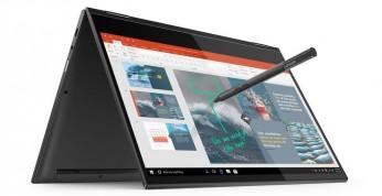 Lenovo Yoga C630 WOS - laptop z baterią na 25 godzin pracy