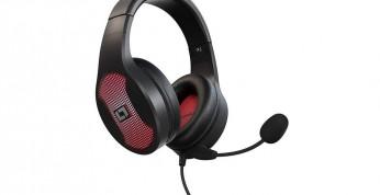 Lioncast LX30 - gamingowe słuchawki debiutują w Polsce