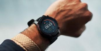 Matrix PowerWatch 2 - smartwatch czerpiący energię z ciepła...