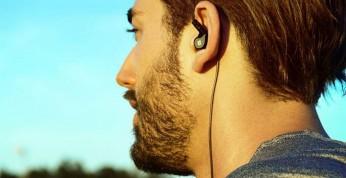 MEE Audio X1 - niedrogie słuchawki dla sportowców