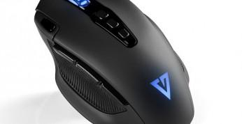 Modecom Volcano GMX5 Beast - profesjonalna mysz gamingowa za...