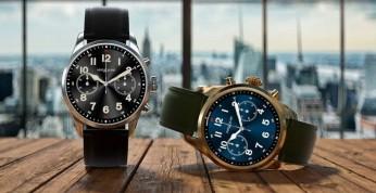 Montblanc Summit 2 Plus - smartwatch, który zastąpi elegancki...