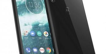 Motorola One - najnowszy smartfon w ramach programu Android One