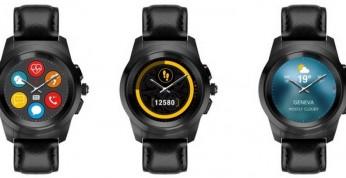 MyKronoz ZeTime Premium - debiut smartwatcha z mechanicznymi...