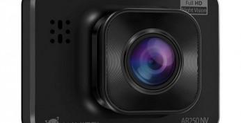 Navitel AR250 NV - niedrogi wideorejestrator z Night Vision