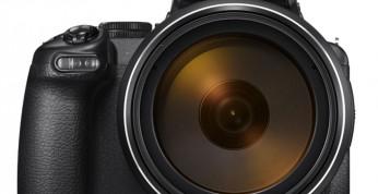 Nikon COOLPIX P1000 - aparat kompaktowy ze 125-krotnym zoomem