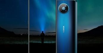 Nokia 8.3 5G - zaprezentowano nowego smartfona Jamesa Bonda