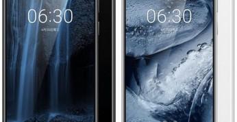 Nokia X6 trafi na europejski rynek